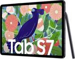 Samsung T870N Galaxy Tab S7 128 GB WiFi (Mystic Black)