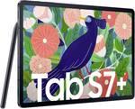Samsung T970N Galaxy Tab S7+ 256 GB WiFi (Mystic Black)