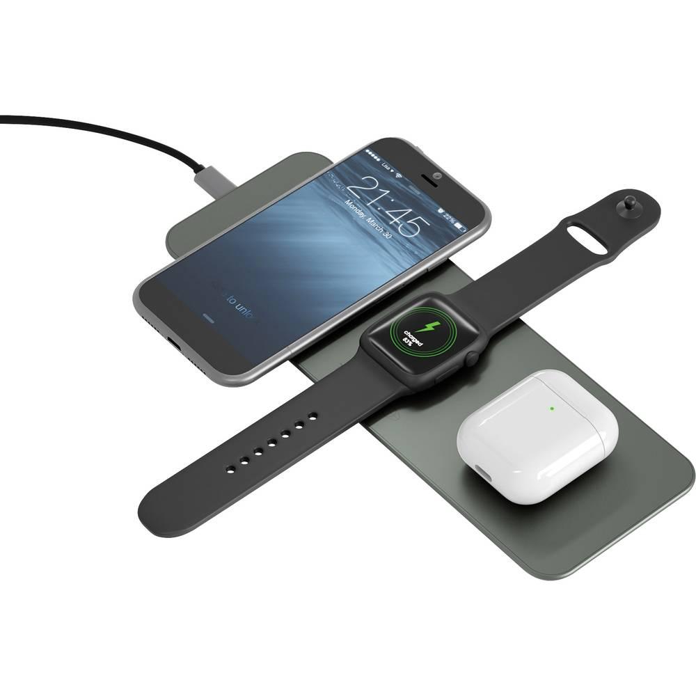 Terratec 326445 oplader voor mobiele apparatuur