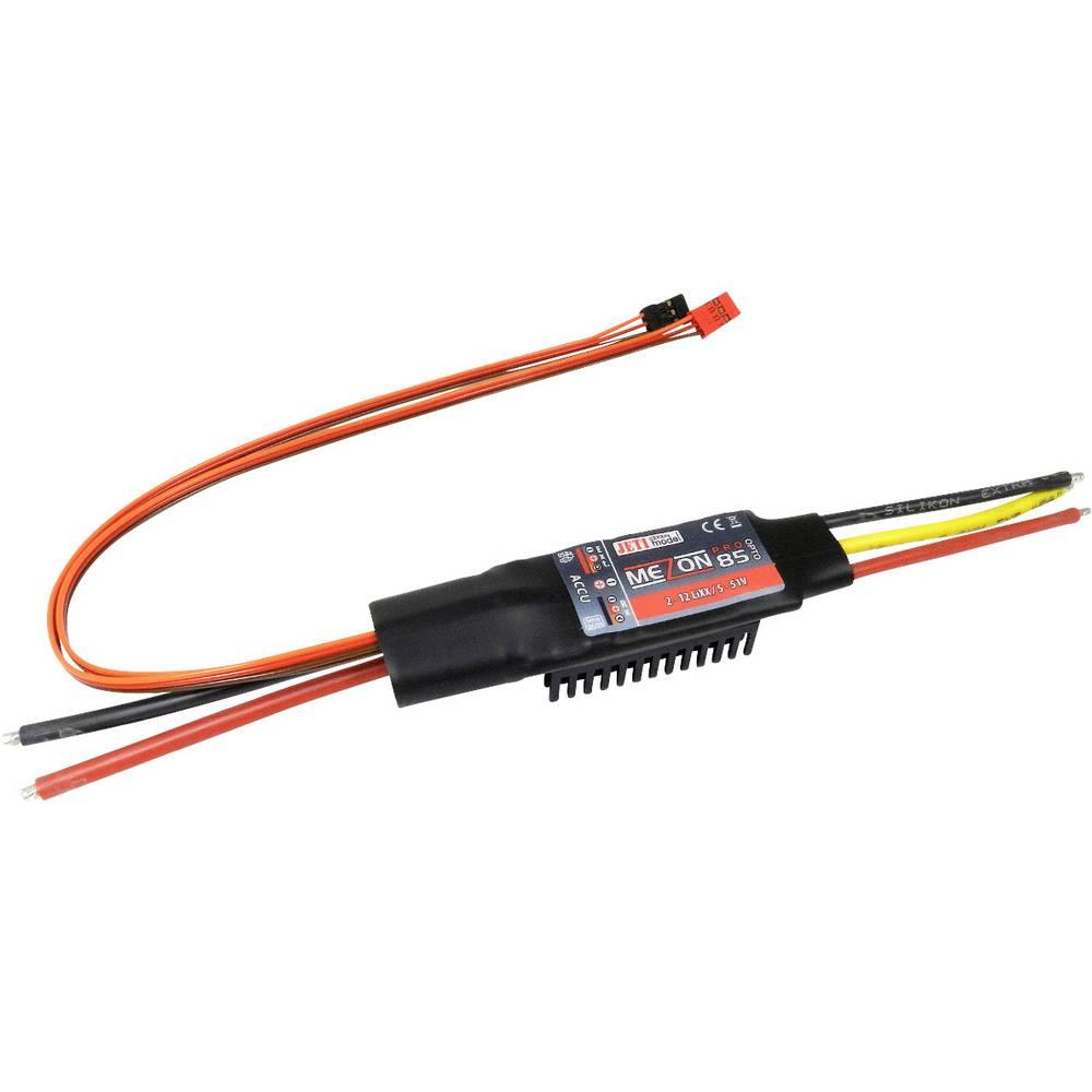 Hacker PRO 85 opto PowerBox Sändare 5 - 51 V