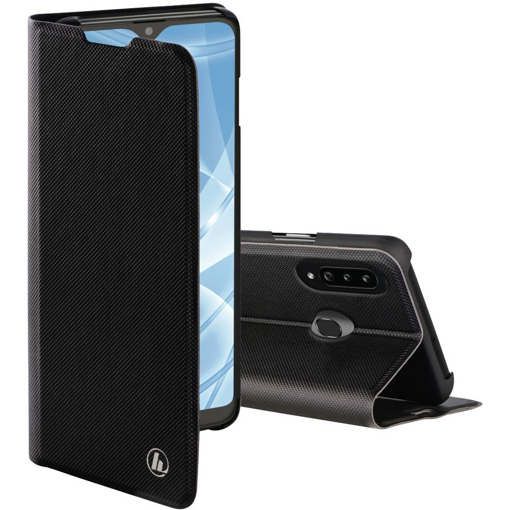 Hama Slim Pro Booklet Samsung Galaxy A20s Svart