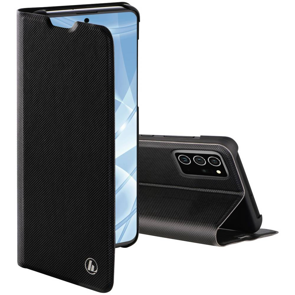 Hama Slim Pro Booklet Samsung Galaxy Note 20 Ultra 5G Svart
