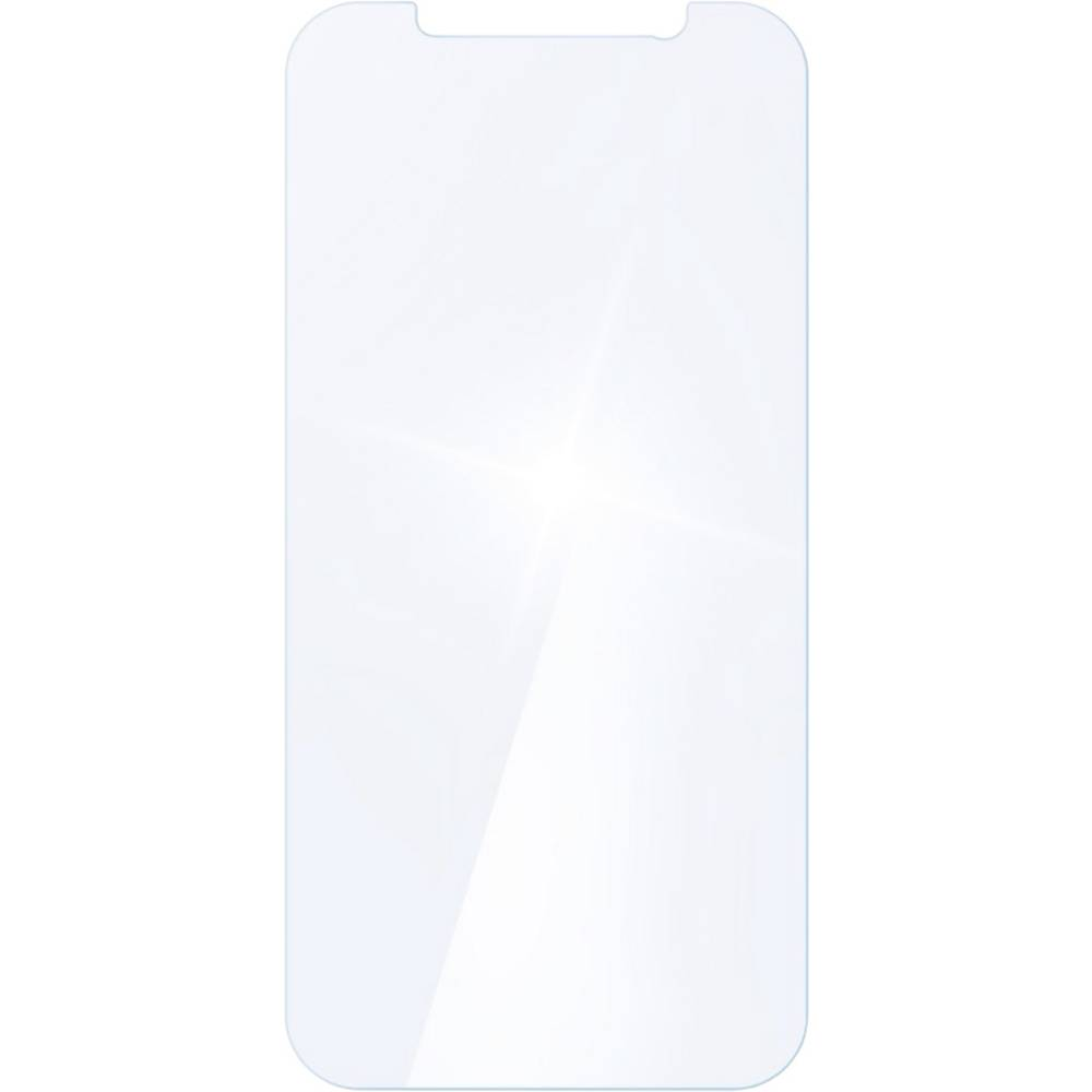 Hama 188678 Displayskyddsglas Lämplig för: Apple iPhone 12 Pro max. 1 st