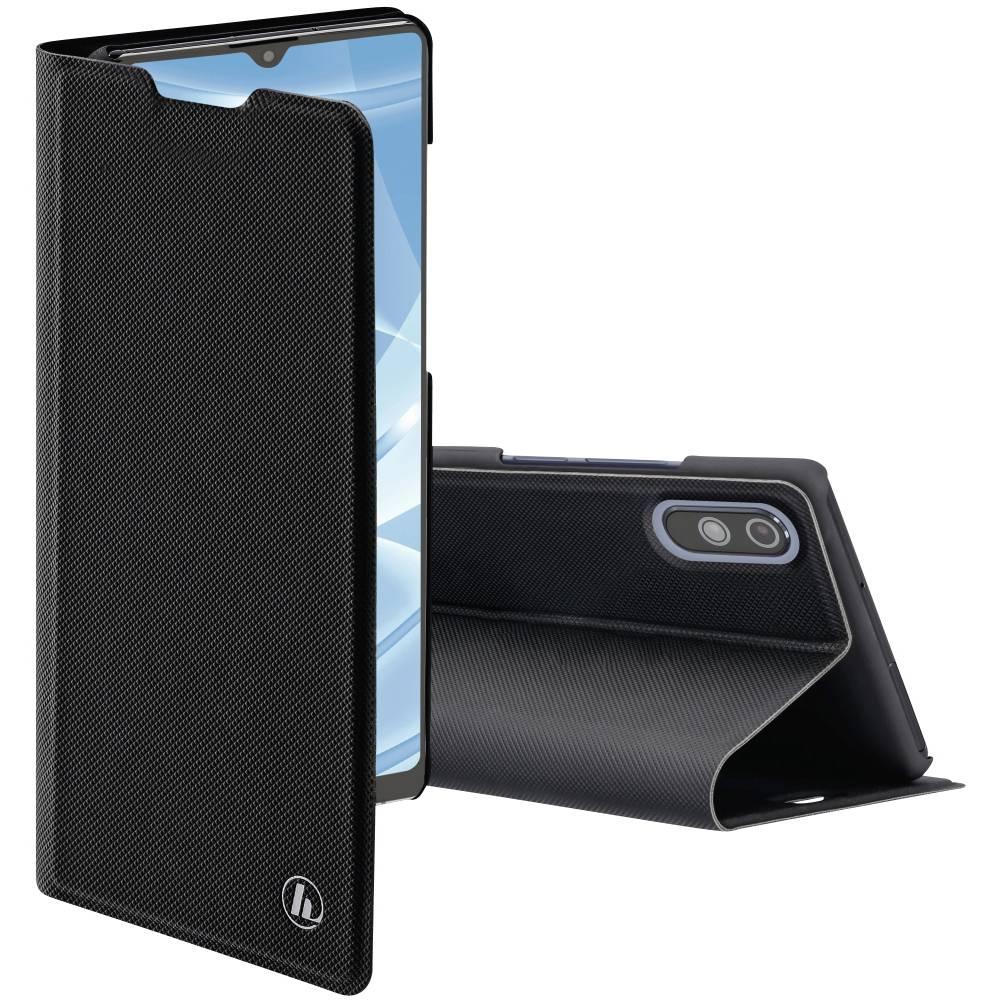 Hama Slim Pro Booklet Xiaomi Redmi 9A Svart