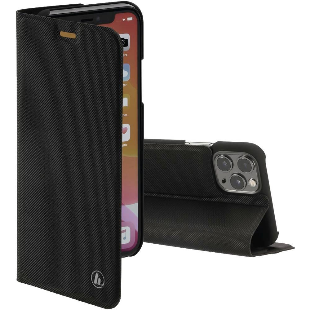Hama Slim Pro Booklet Apple iPhone 12 Pro Max Svart