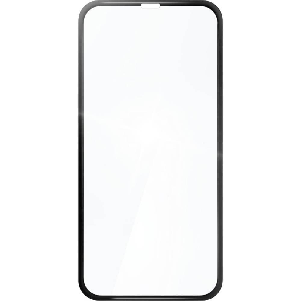 Hama 3D-Full-Screen Displayskyddsglas Lämplig för: Apple iPhone 12 Pro max. 1 st