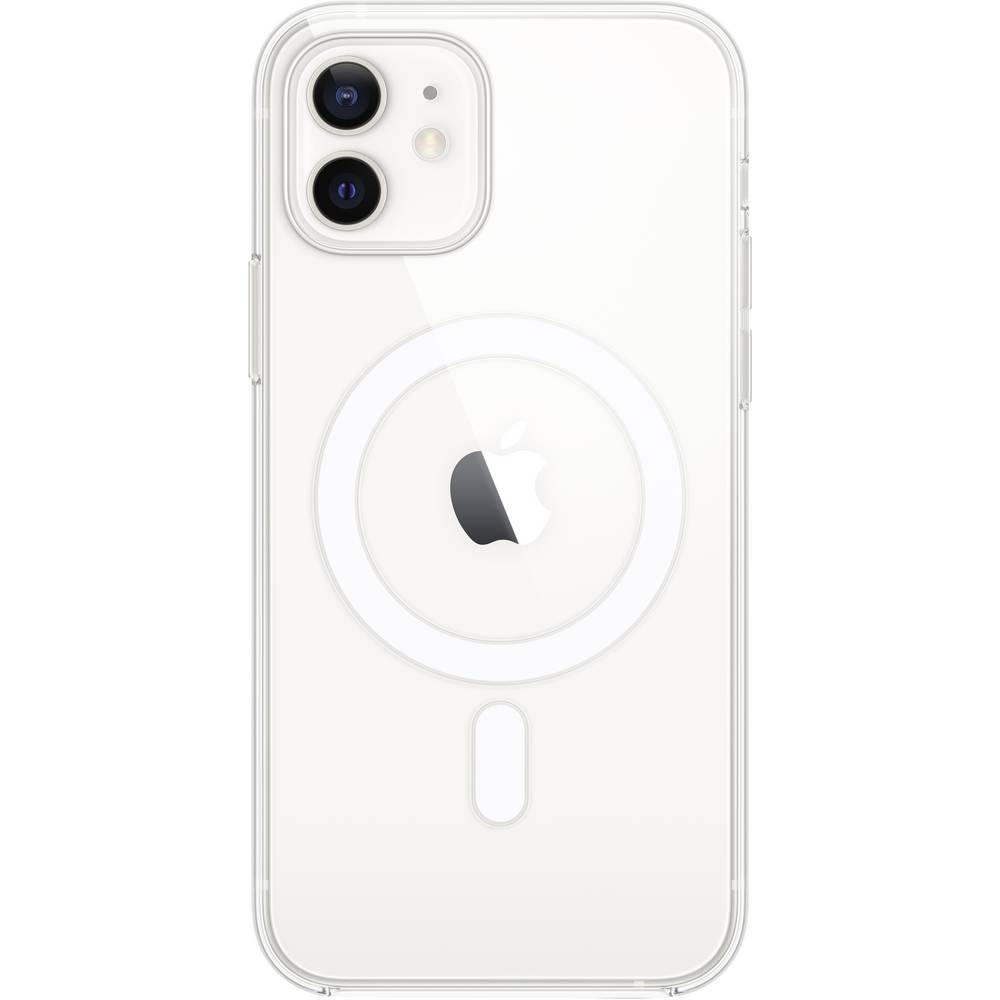 Apple iPhone 12 und 12 Pro Clear Case Apple iPhone 12 Pro Transparent