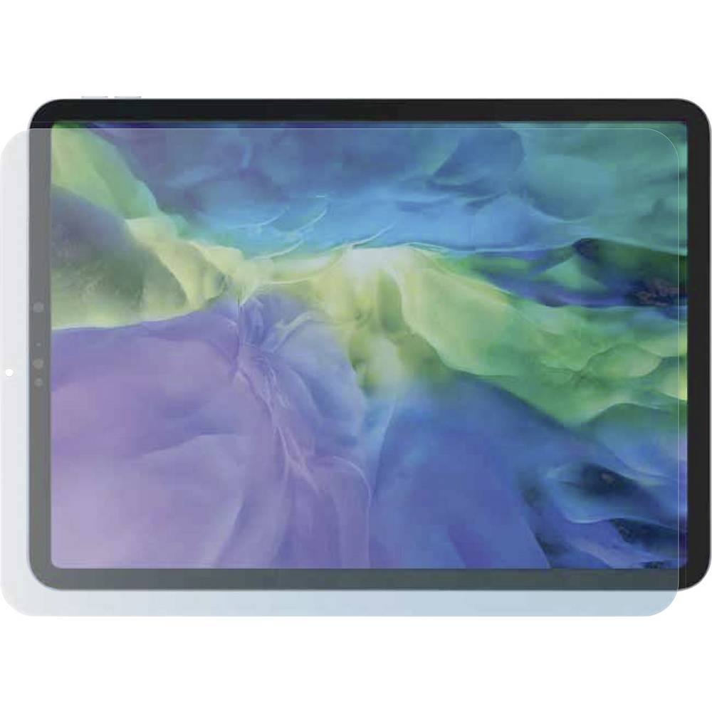 Displayskyddsglas Tucano IPD109-SP-TG-TR iPad Air 10.9 (2020), iPad Pro 11 (2:a generation), iPad Pro 11 (3:e generationen) 1 st