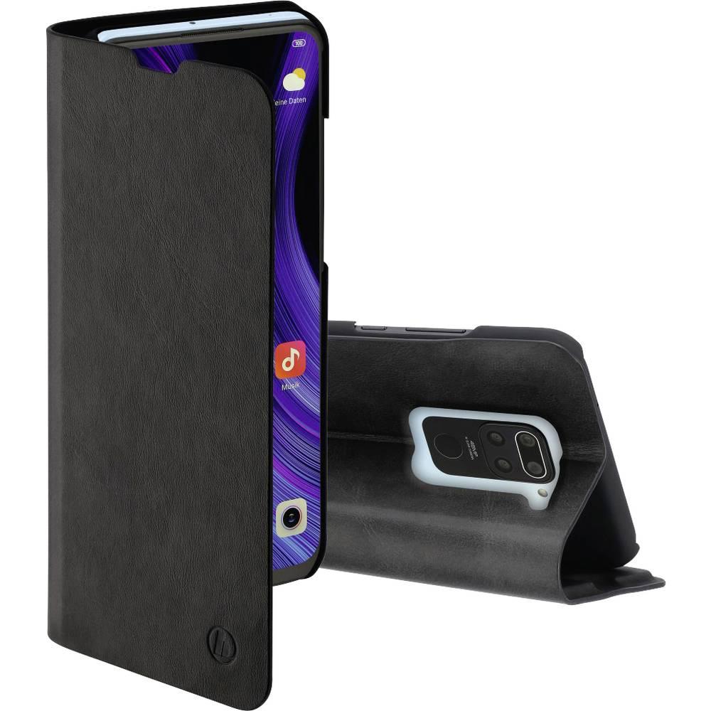 Hama Pro Booklet Xiaomi Redmi Note 9 Svart