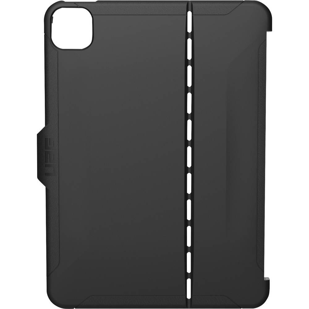 Urban Armor Gear Scout Backcover Passar till Apple: iPad Air 10.9 (2020), iPad Pro 11, iPad Pro 11 ( 1:a generation) Svart