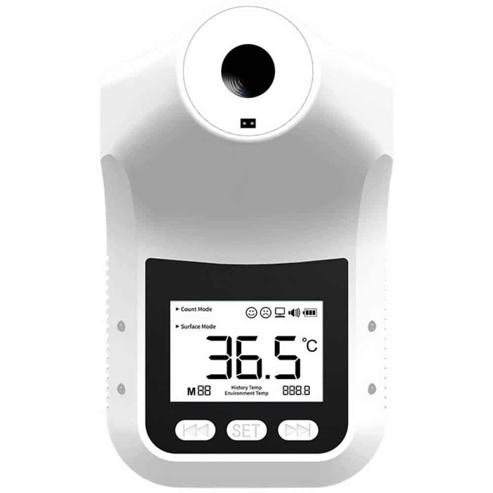 RK Technology K3 Pro IR-termometer 0 - 50 °C Beröringsfri IR-mätning