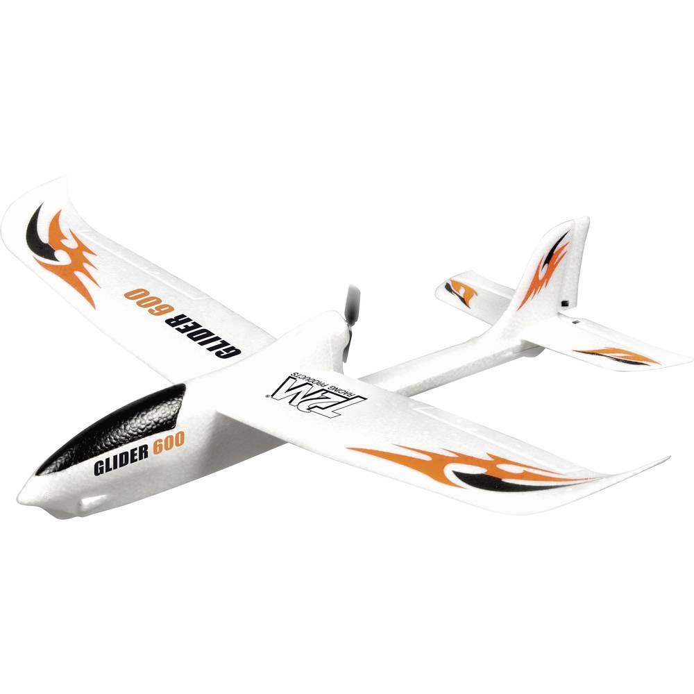 T2M Fun2Fly Glider 600 RC Modellflyg nybörjare RtF 600 mm