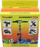 IconBIT accessoireset voor elektrische scooter