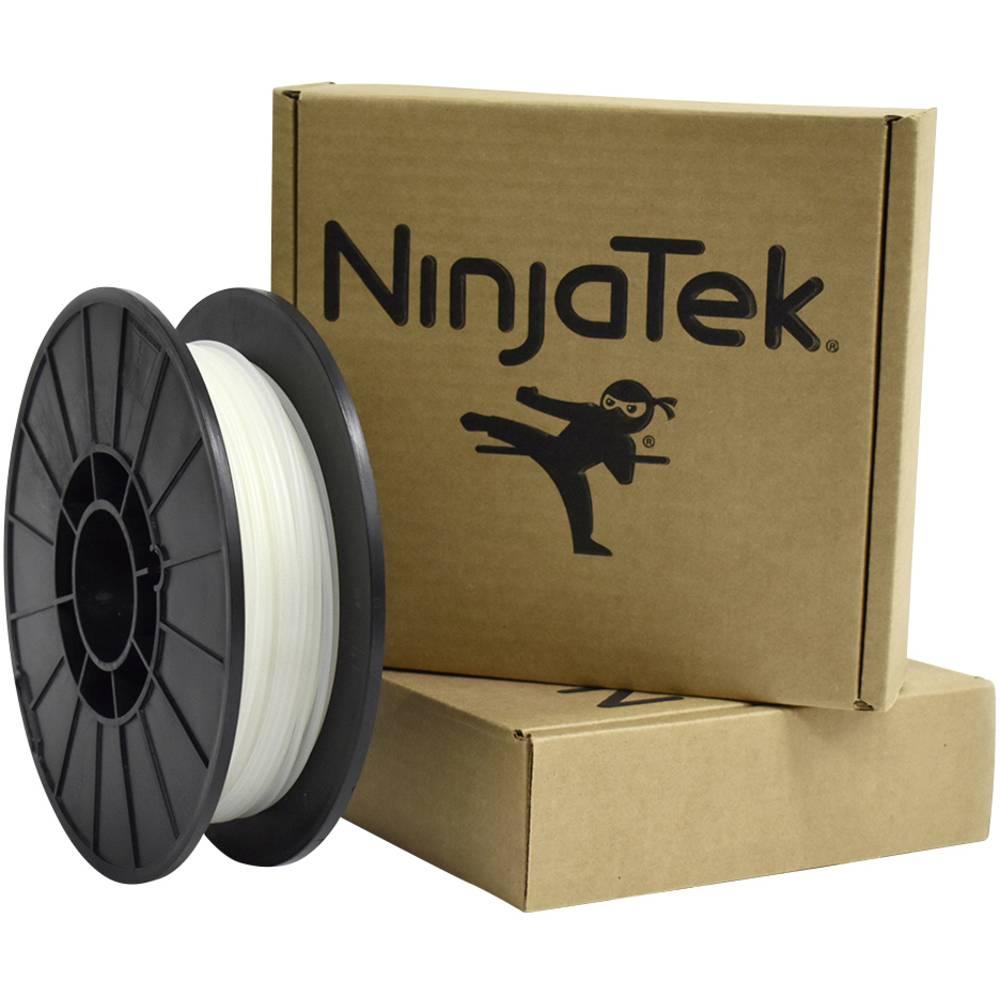 Ninjatek 3DCH0817505 Cheetah 3D-skrivare Filament TPU flexibel, kemiskt beständig 1.75 mm 500 g Genomskinlig 1 st