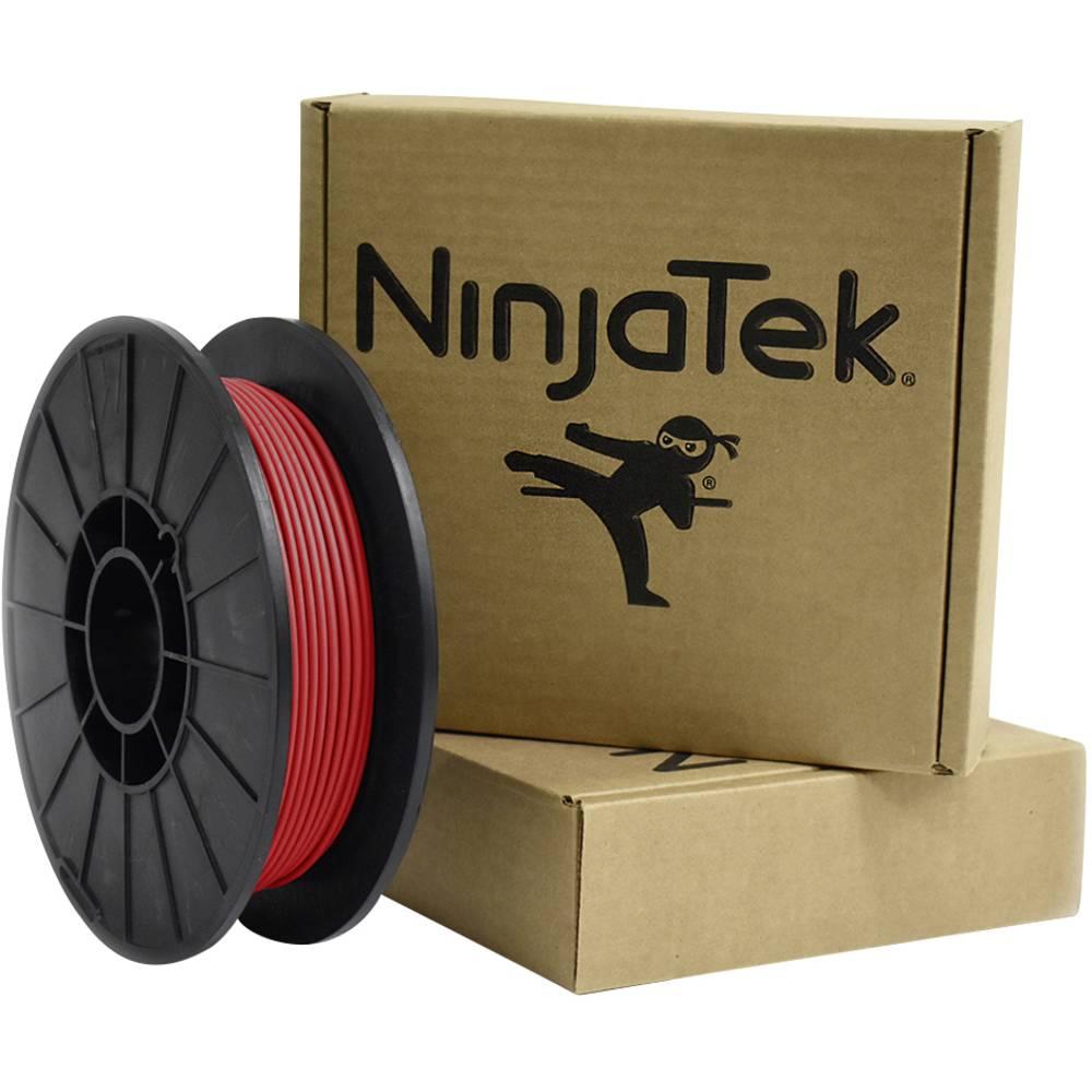 Ninjatek 3DAR0329005 Armadillo 3D-skrivare Filament PA (Polyamid) kemiskt beständig 3 mm 500 g Röd 1 st