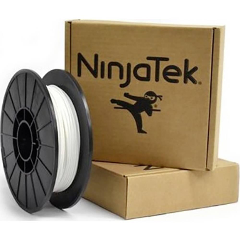 Ninjatek 3DAR0029005 Armadillo 3D-skrivare Filament PA (Polyamid) kemiskt beständig 3 mm 500 g Vit 1 st