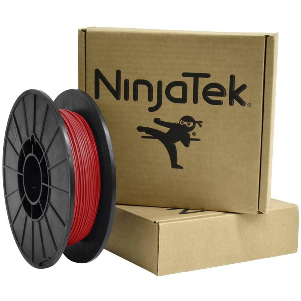 Ninjatek 3DAR0317505 Armadillo 3D-skrivare Filament PA (Polyamid) kemiskt beständig 1.75 mm 500 g Röd 1 st