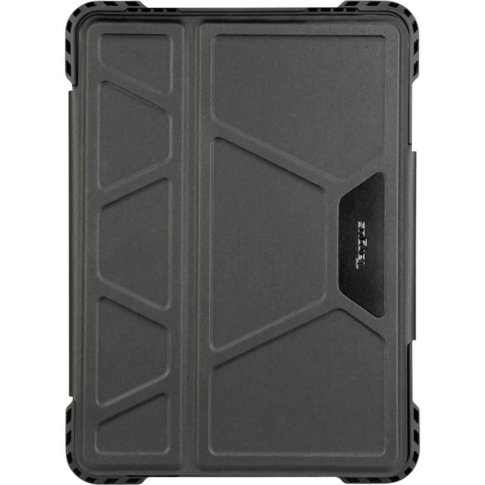 Targus Pro-Tek™ FlipCase Passar till Apple: iPad Air (4:e generationen), iPad Pro 11 (2:a generation), iPad Pro 11 ( 1:a generation) Svart