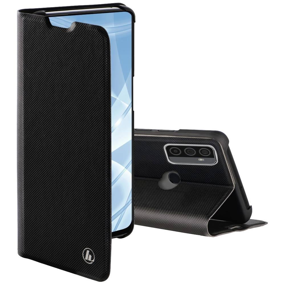 Hama Slim Pro Booklet Oppo A53, A53s Svart