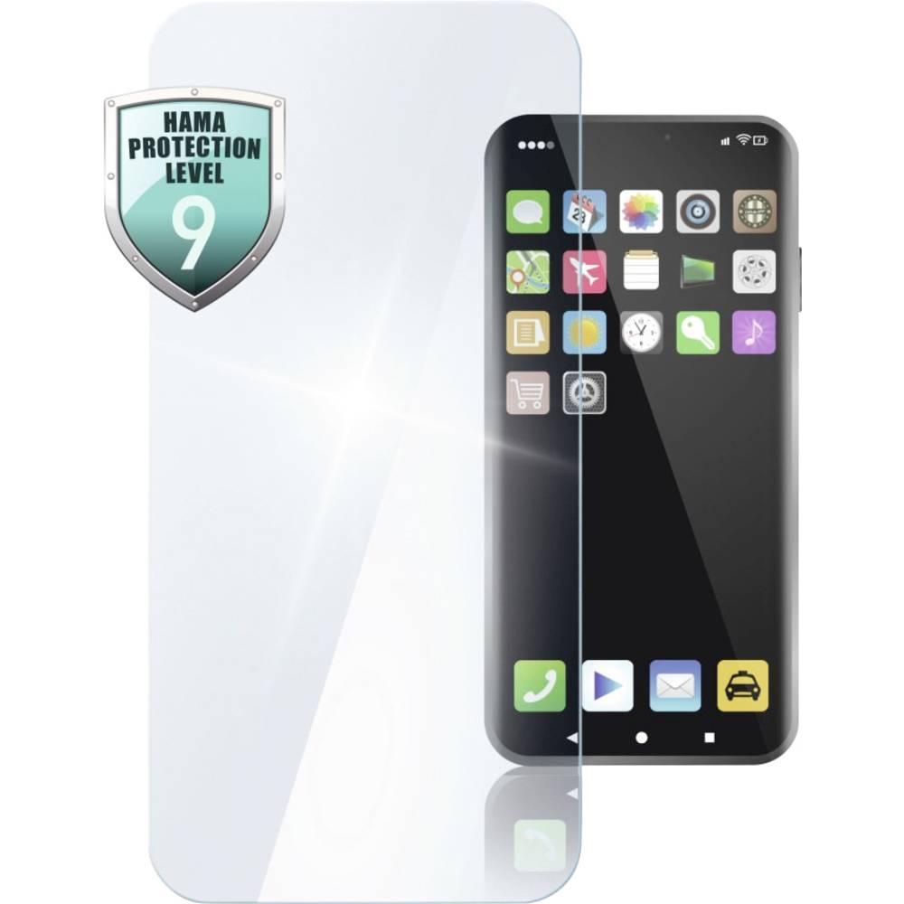 Hama Premium Crystal Glass 00195521 Displayskyddsglas Lämplig för: Mi 10T (Pro) 5G 1 st