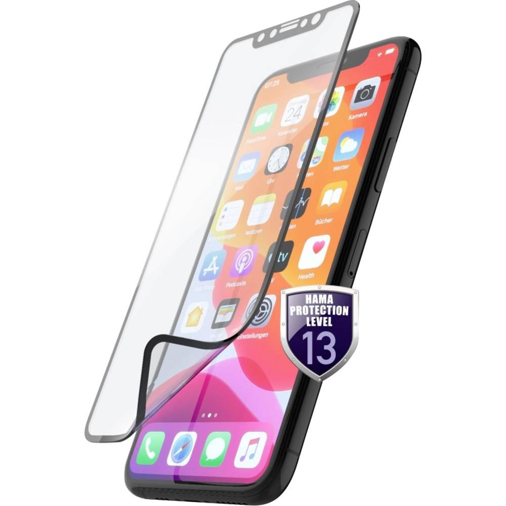 Hama Hiflex 00195531 Displayskyddsfolie Lämplig för: IPhone 12/12 Pro 1 st