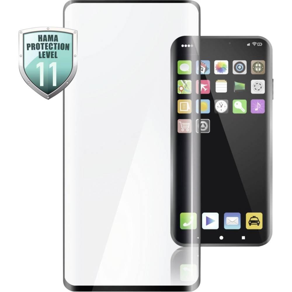 Hama 3D-Full-Screen-Schutzglas 00195535 Displayskyddsglas Lämplig för: Reno4 Pro 5G 1 st
