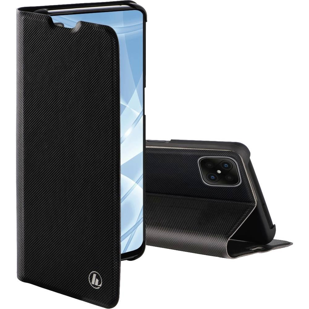 Hama Slim Pro Booklet Oppo Reno4 Z (5G) Svart