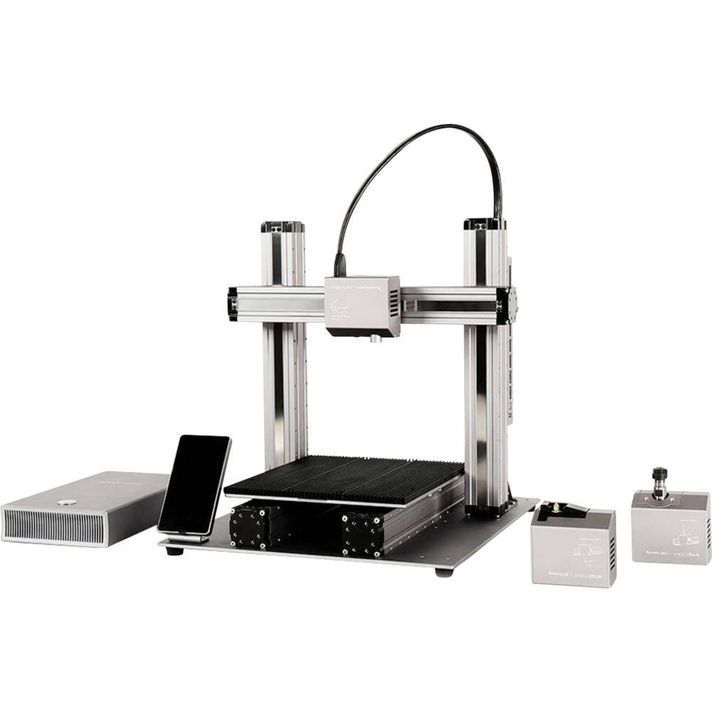 3D-skrivare snapmaker A250 Inkl. kåpa, inkl. programvara, integrerad kamera
