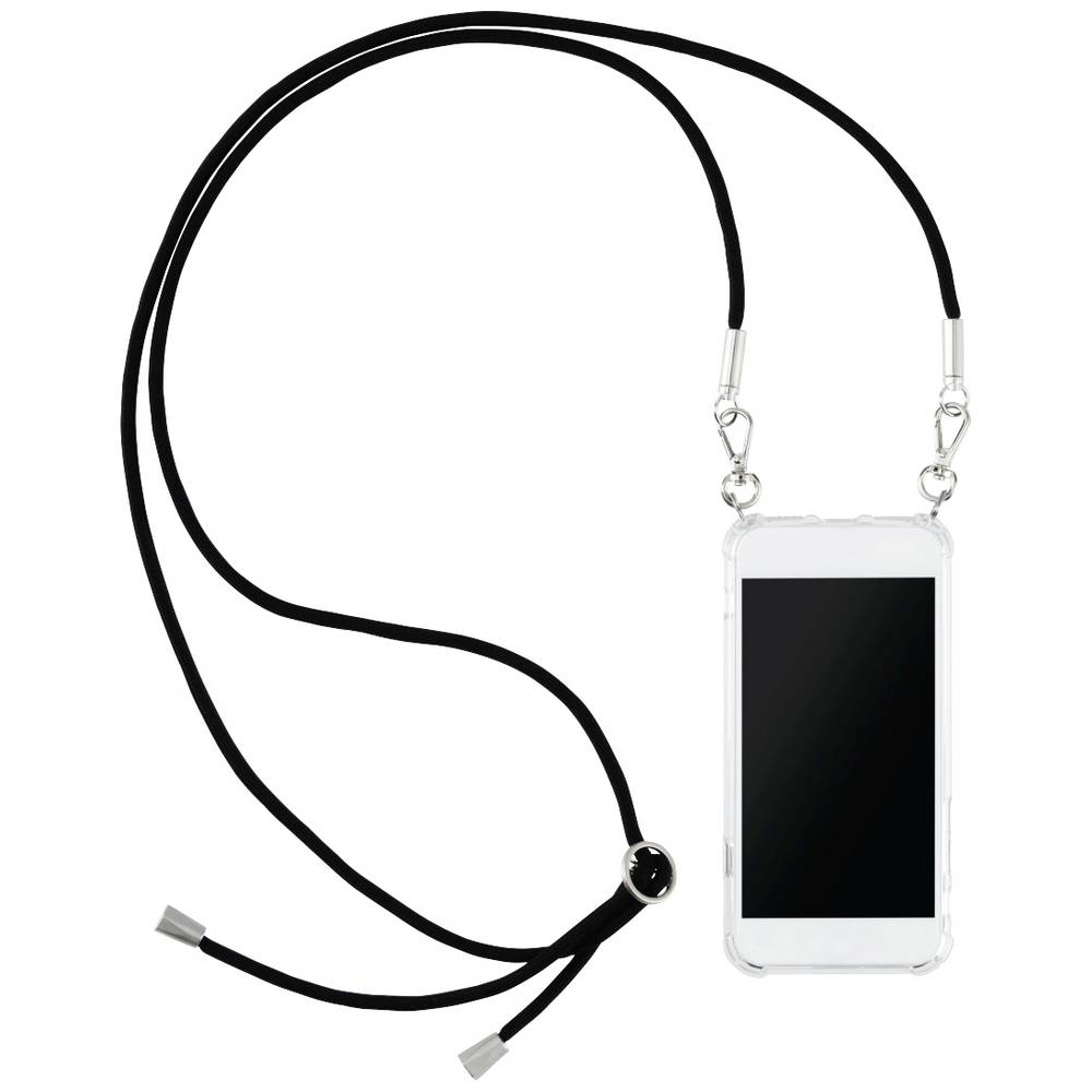 Hama Cross-Body-Cover Cover Apple iPhone 11 Pro Transparent