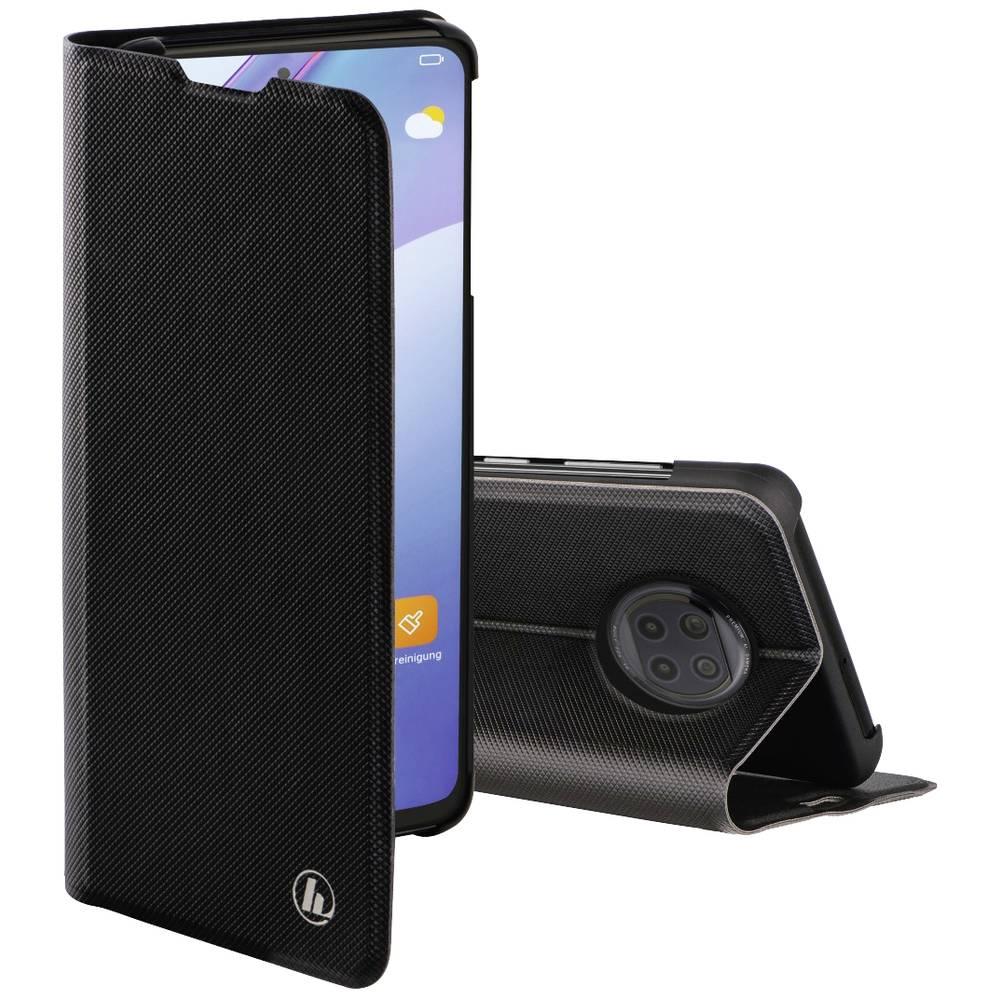 Hama SC Slim Pro Booklet Xiaomi Mi 10T Lite 5G Svart