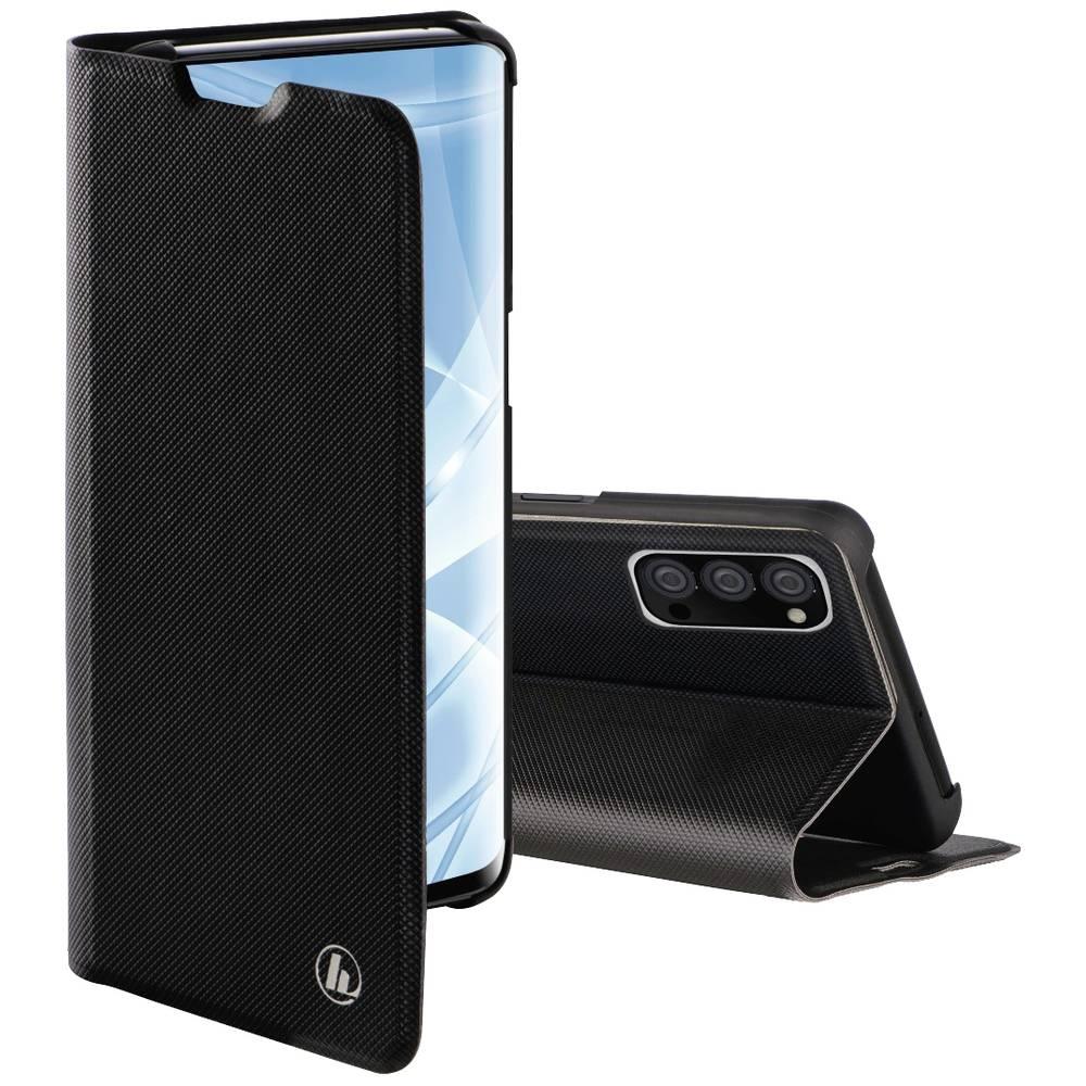 Hama Booklet Slim Pro Booklet Oppo Reno4 Pro (5G) Svart