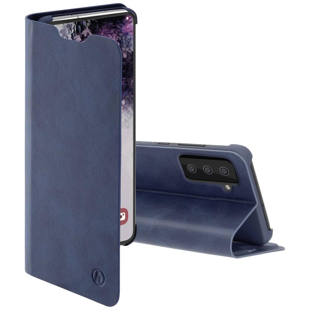 Hama Guard Pro Booklet Samsung Galaxy S21+ (5G) Blå