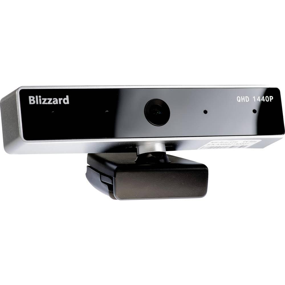 Blizzard A355-S Webkamera 2592 x 1944 pixel klämfäste