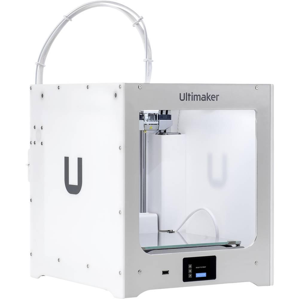 Ultimaker 2+ Connect 3D-printer