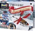 Adventskalender RC helikopter - 2021