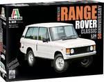 1:24 Range Rover Classic 50th Anniversary