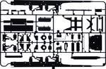 1:24 Tecnokar trailer w/20 ft tank