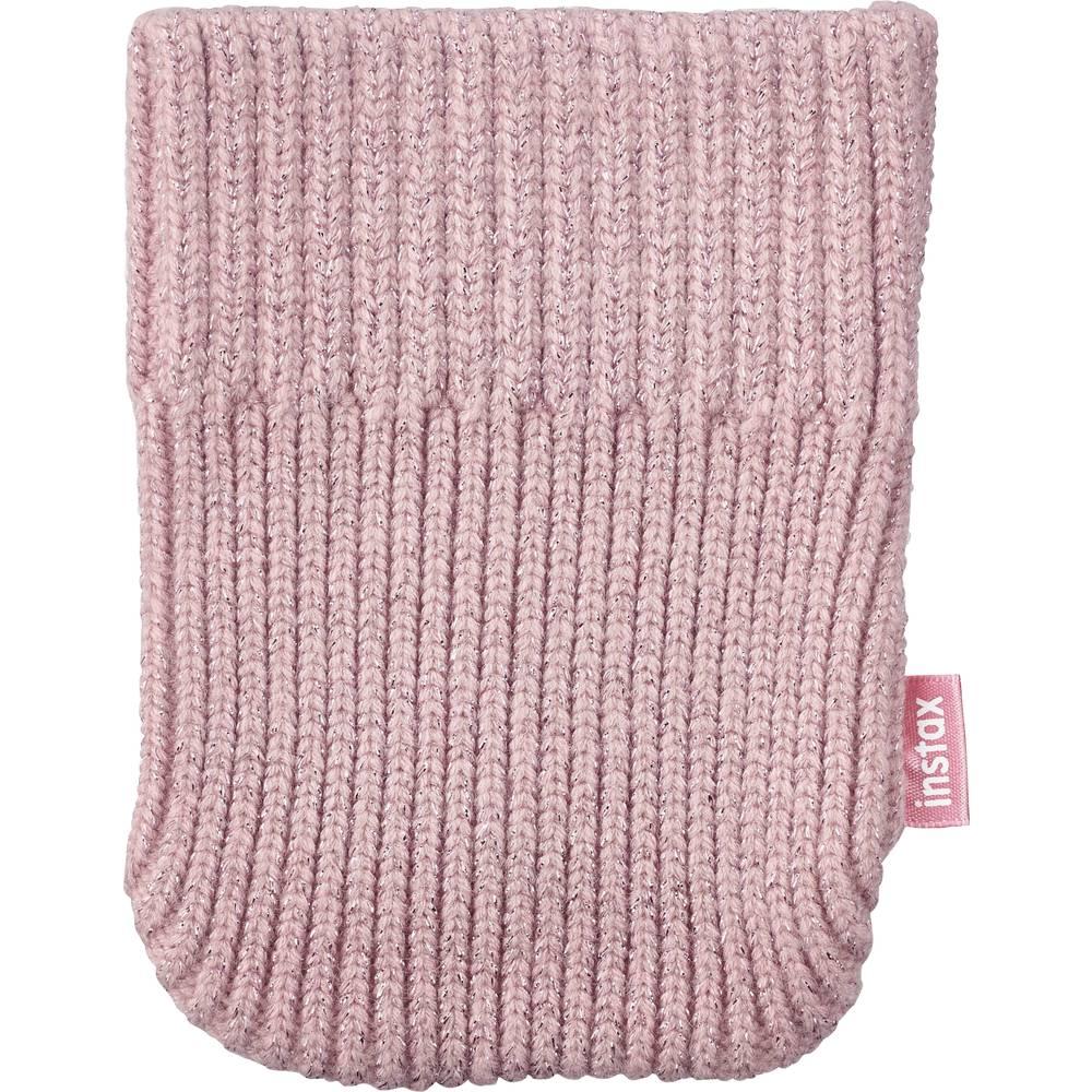 Fujifilm Instax Mini Link sock cas pink