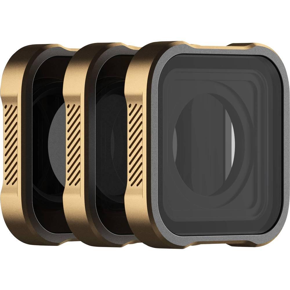 PolarPro Cinema Filter 3-pack SHUTTER för GoPro 9