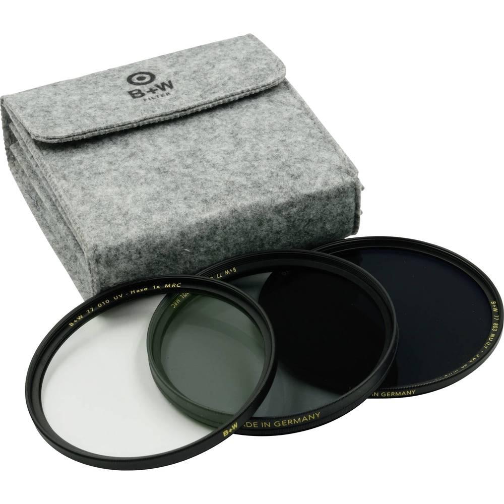 B & W Filter 1099052 1099052 Filterset 62 mm
