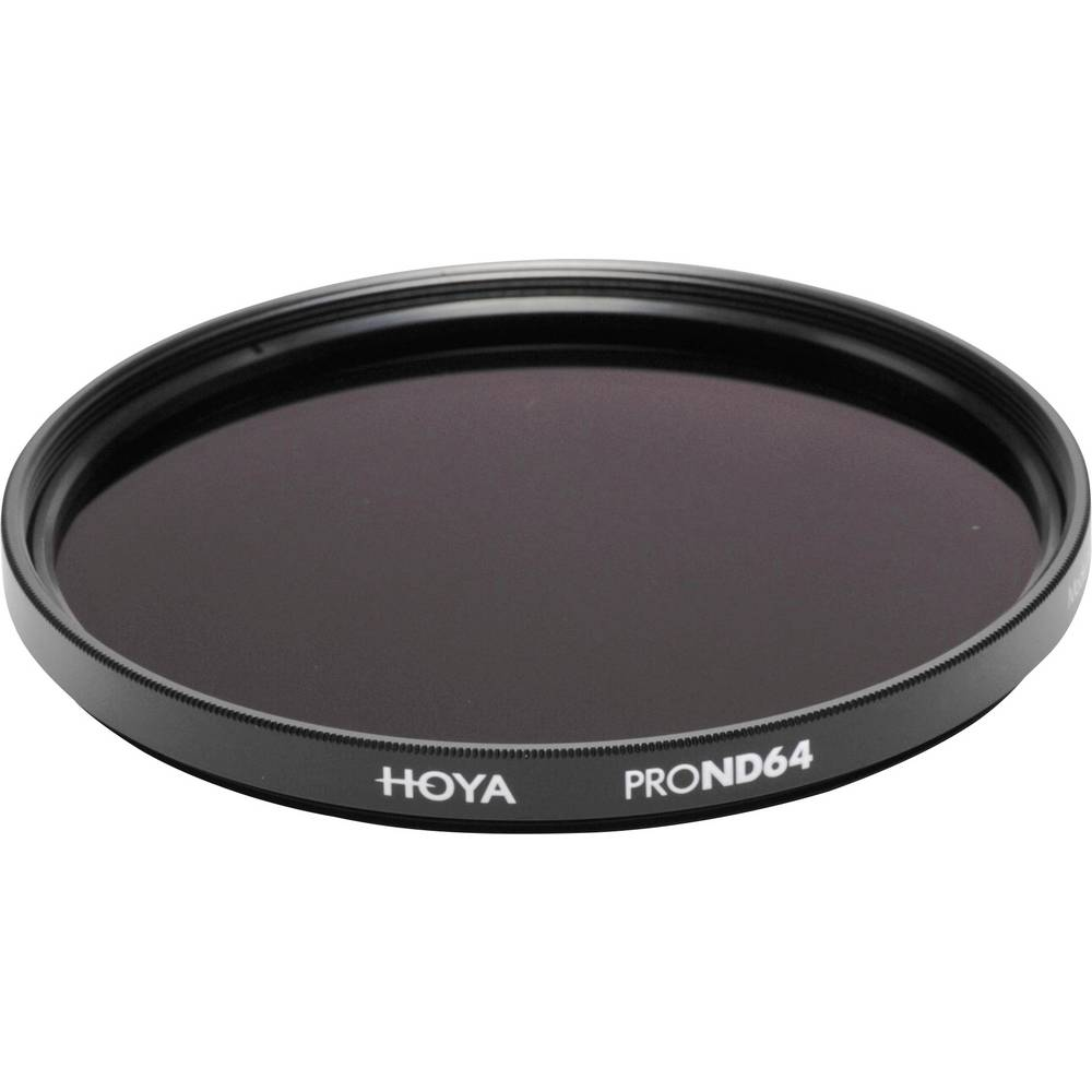 Hoya PRO ND 64 62mm grå