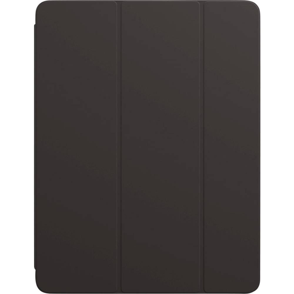 Apple Smart Folio FlipCase Passar till Apple: iPad Pro 12.9 (5:e generationen), iPad Pro 12.9 (4:de generation), iPad 12.9 (tredje generationen) Svart