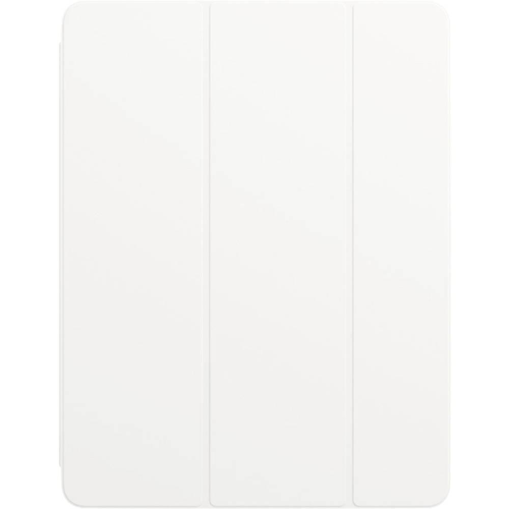 Apple Smart Folio FlipCase Passar till Apple: iPad Pro 12.9 (5:e generationen), iPad Pro 12.9 (4:de generation), iPad 12.9 (tredje generationen) Vit