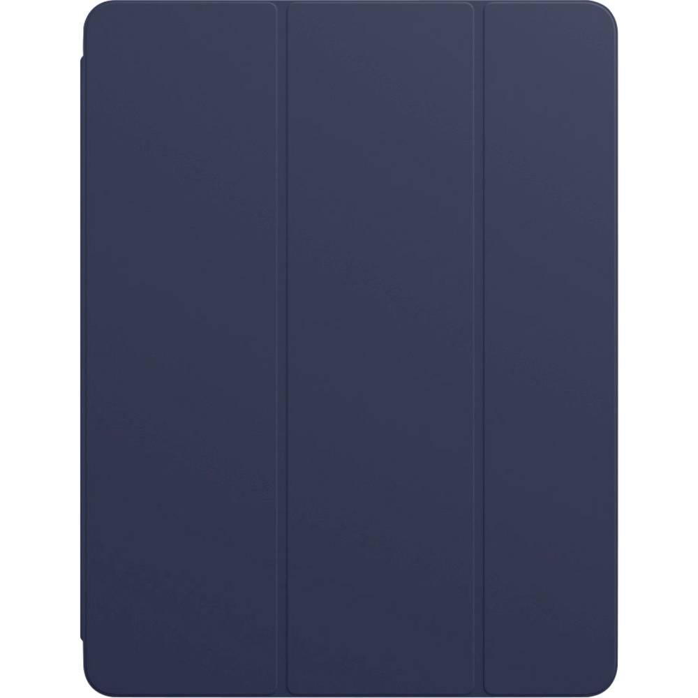 Apple Smart Folio FlipCase Passar till Apple: iPad Pro 12.9 (5:e generationen), iPad Pro 12.9 (4:de generation), iPad 12.9 (tredje generationen) Marinblå