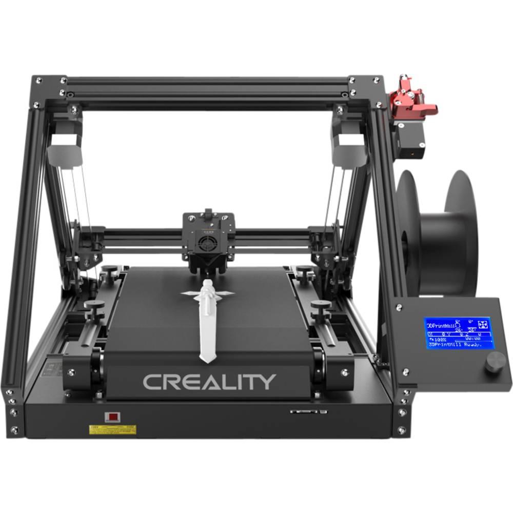 Creality 3D-printer bouwpakket Incl. filament