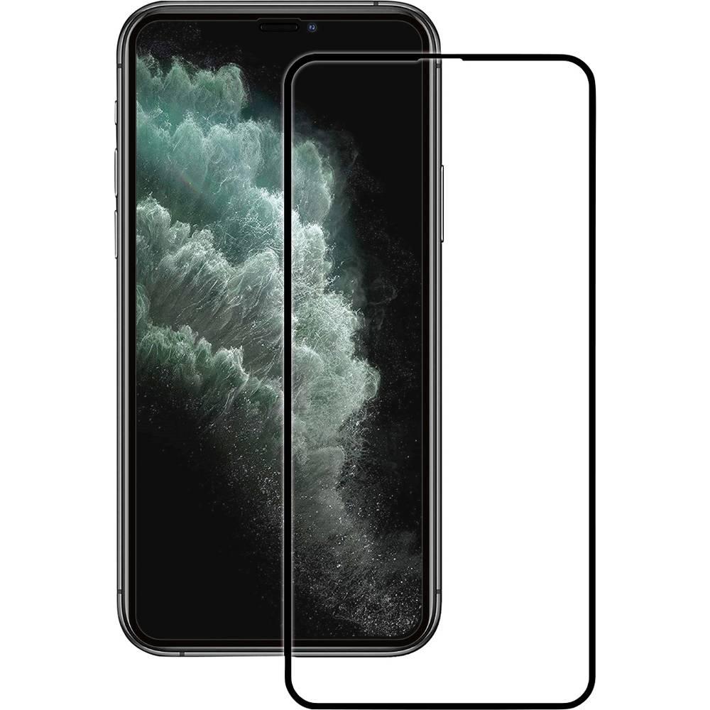 Teccus FSTGTIPH11P Displayskyddsglas Lämplig för: IPhone 11 Pro 2 st
