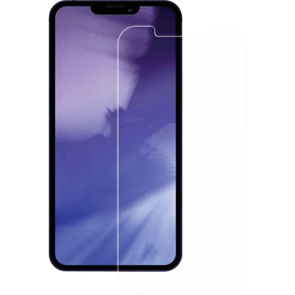 Teccus TGTIPH12PM Displayskyddsglas Lämplig för: iPhone 12 Pro Max 2 st
