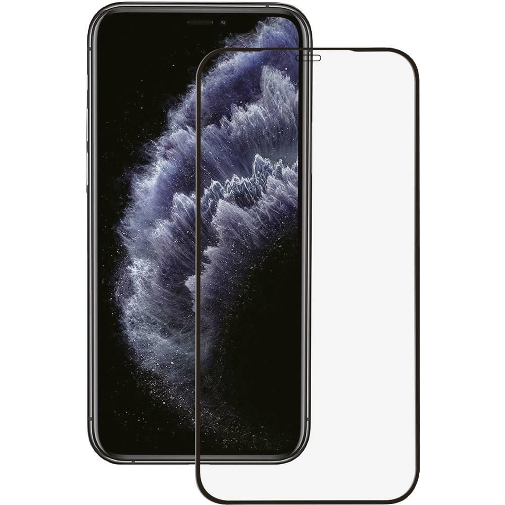 Teccus FSTGTIPH12PM Displayskyddsglas Lämplig för: iPhone 12 Pro Max 2 st