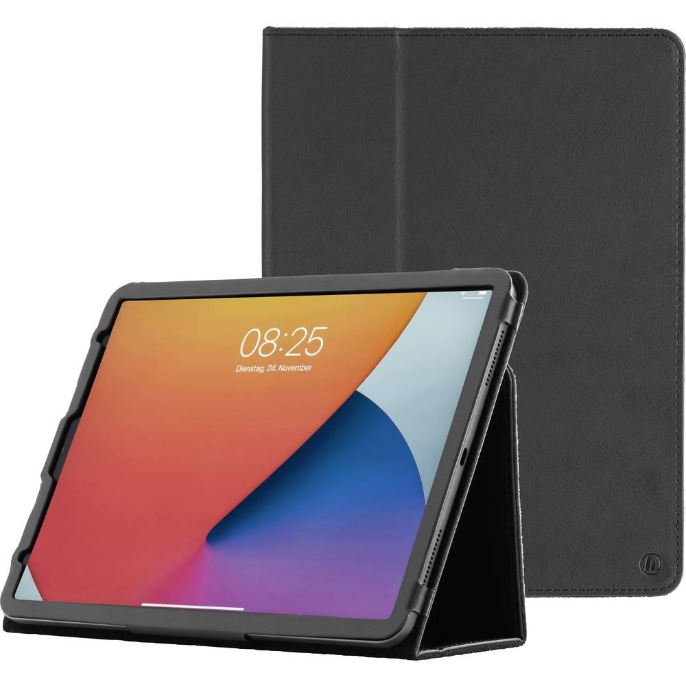 Hama Bend BookCase Passar till Apple: iPad Pro 12.9 (5:e generationen), iPad Pro 12.9 (4:de generation), iPad Pro Svart