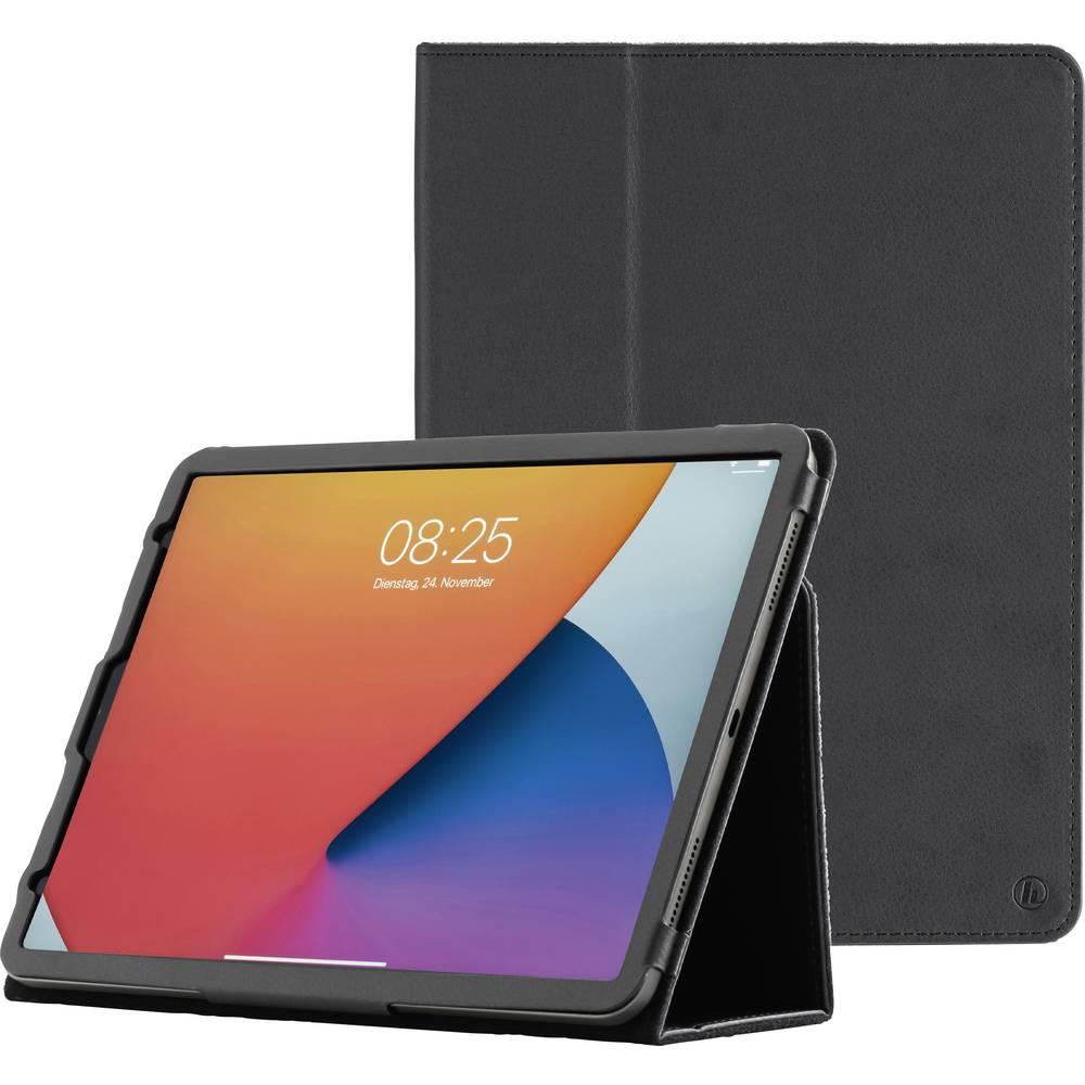 Hama Bend BookCase Passar till Apple: iPad Pro 11, iPad Pro 11 (2:a generation), iPad Pro 11 (3:e generationen) Svart
